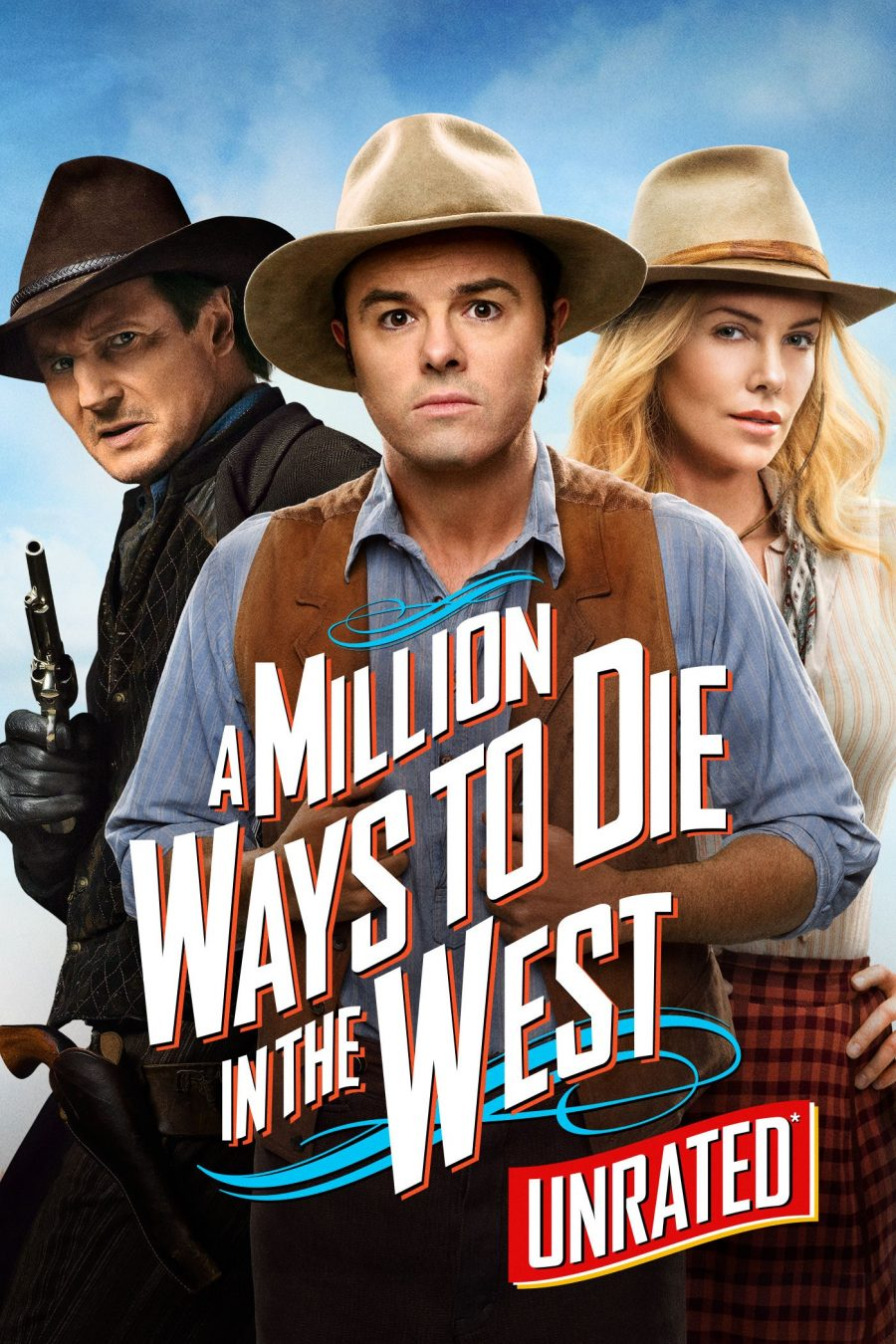 A-Million-Ways-to-Die-In-the-West-filming-locations-poster