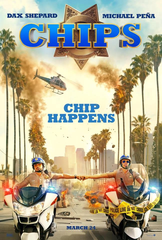 chips-filming-locations-poster