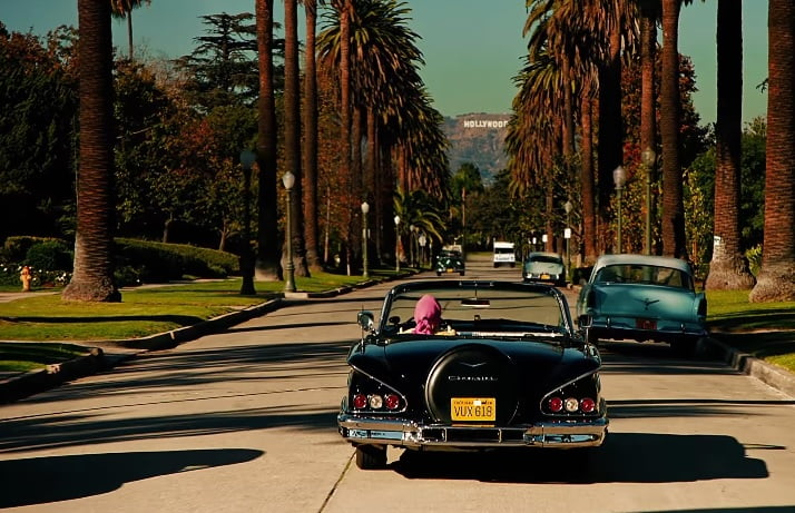 feud-filming-locations-hollywood