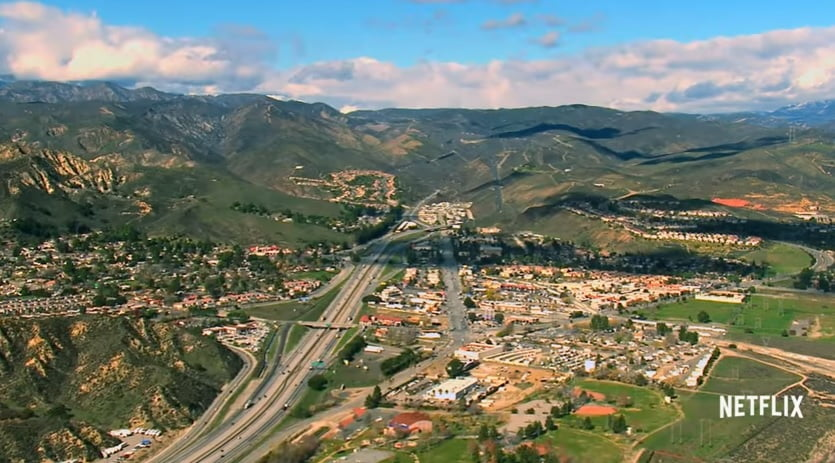 santa-clarita-diet-filming-locations-santa-clarita-neighborhood