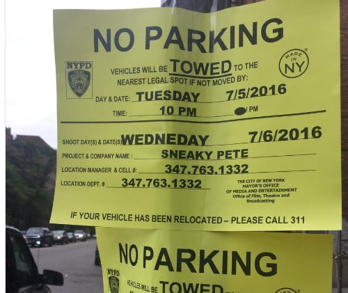 sneaky-pete-filming-locations-brooklyn-sign