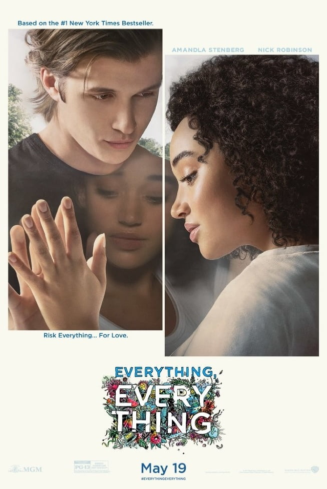 everything-everything-filming-locations-poster