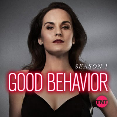 good-behavior-filming-locations-poster