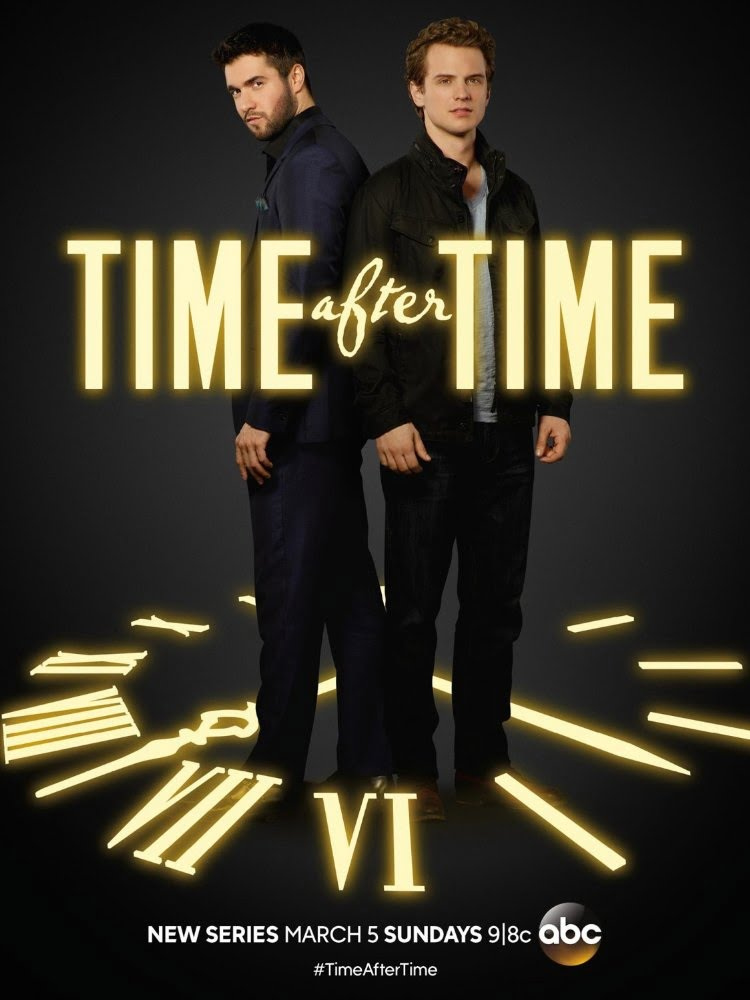 time-after-time-filming-locations-poster